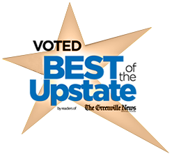 Property Management Best of the Upstate SC