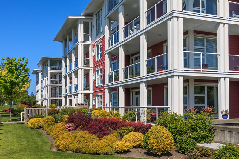 Apartment and Multi-Unit Rental Management Greenville SC